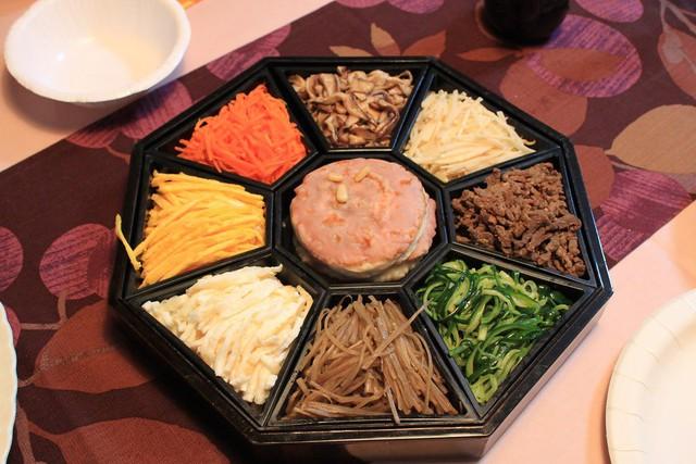 Obangsaek: Triết lý ngũ hành với 5 màu may mắn chứa đựng ý nghĩa hay ho về cuộc sống của người Hàn Quốc, có mặt trong mọi ngõ ngách, nhất là ẩm thực - Ảnh 7.