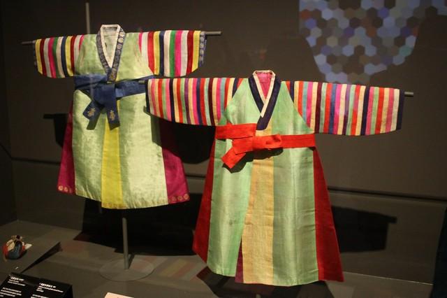 Obangsaek: Triết lý ngũ hành với 5 màu may mắn chứa đựng ý nghĩa hay ho về cuộc sống của người Hàn Quốc, có mặt trong mọi ngõ ngách, nhất là ẩm thực - Ảnh 9.