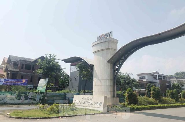 Dự án đô thị 400 tỷ ở Lào Cai bị Phó Thủ tướng chỉ đạo kiểm tra - Ảnh 1.