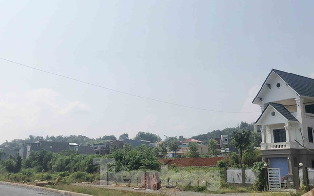 Dự án đô thị 400 tỷ ở Lào Cai bị Phó Thủ tướng chỉ đạo kiểm tra - Ảnh 2.