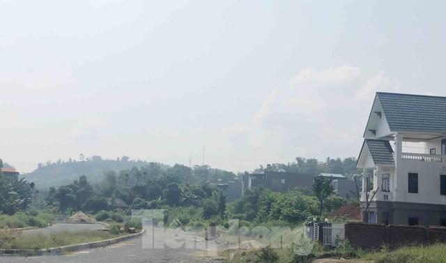 Dự án đô thị 400 tỷ ở Lào Cai bị Phó Thủ tướng chỉ đạo kiểm tra - Ảnh 11.