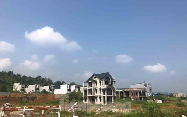 Dự án đô thị 400 tỷ ở Lào Cai bị Phó Thủ tướng chỉ đạo kiểm tra - Ảnh 14.