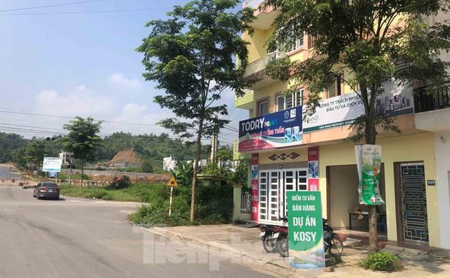 Dự án đô thị 400 tỷ ở Lào Cai bị Phó Thủ tướng chỉ đạo kiểm tra - Ảnh 16.