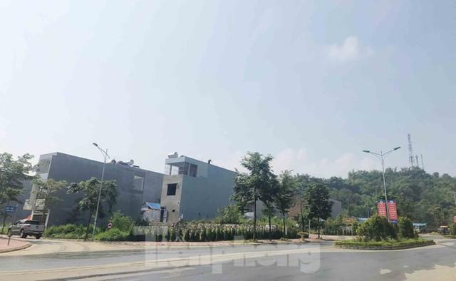 Dự án đô thị 400 tỷ ở Lào Cai bị Phó Thủ tướng chỉ đạo kiểm tra - Ảnh 9.