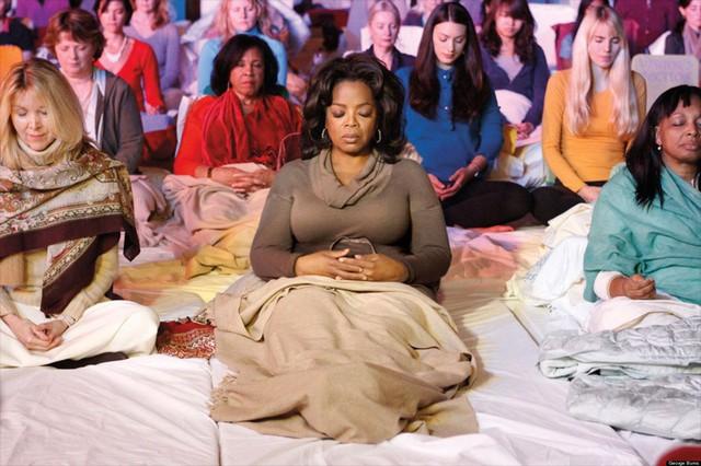 Tập duy trì thói quen buổi sáng của Oprah Winfrey trong 1 tuần, tôi nhận ra sống lành mạnh không hề dễ dàng: Nhưng hiệu quả rất đáng để thử! - Ảnh 5.