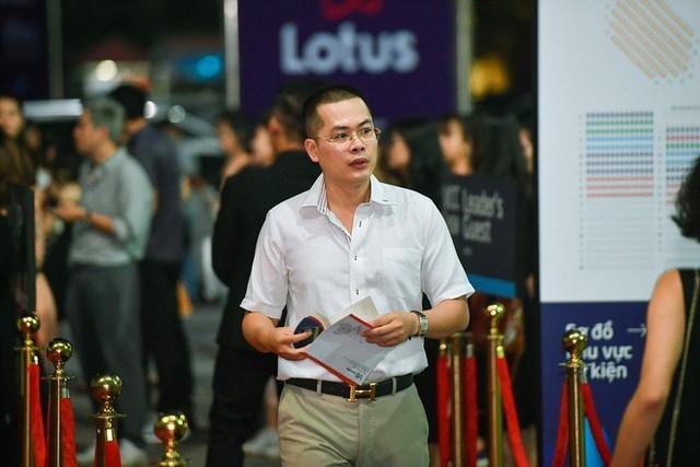 Chính thức ra mắt Lotus - Mạng xã hội của người Việt! - Ảnh 30.