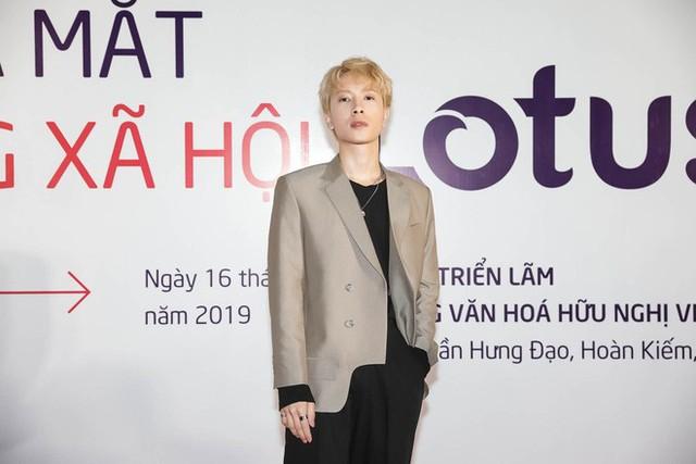 Chính thức ra mắt Lotus - Mạng xã hội của người Việt! - Ảnh 23.