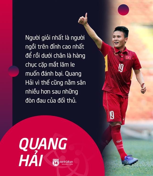 Nguyễn Quang Hải: Thiên tài mang sứ mệnh đưa bóng đá Việt Nam đi xa, đem thế giới tới gần - Ảnh 4.