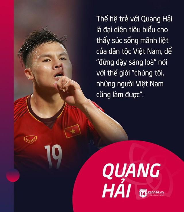 Nguyễn Quang Hải: Thiên tài mang sứ mệnh đưa bóng đá Việt Nam đi xa, đem thế giới tới gần - Ảnh 6.