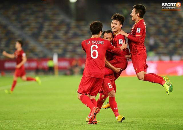 Nguyễn Quang Hải: Thiên tài mang sứ mệnh đưa bóng đá Việt Nam đi xa, đem thế giới tới gần - Ảnh 7.