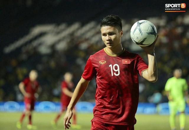 Nguyễn Quang Hải: Thiên tài mang sứ mệnh đưa bóng đá Việt Nam đi xa, đem thế giới tới gần - Ảnh 9.