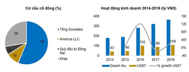Sonadezi Long Thành (SZL): Sức hút từ dự án sân bay và quỹ đất tiềm năng trong trung và dài hạn - Ảnh 1.