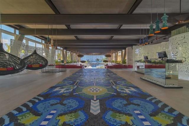 Khám phá những khách sạn và resort sang trọng nhất thế giới - Ảnh 5.