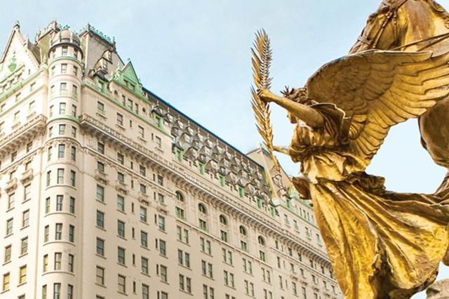 Khám phá những khách sạn và resort sang trọng nhất thế giới - Ảnh 10.