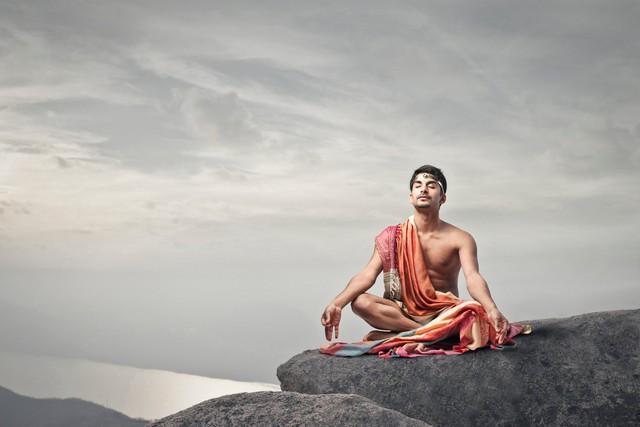 Sức mạnh kỳ diệu của thiền chánh niệm, khiến Dalai Lama dành hẳn 5 tiếng/ngày để thực hành: Giảm stress, khai mở tâm trí, chống chọi bệnh tật! - Ảnh 3.