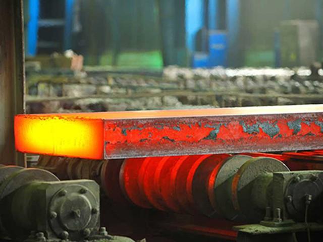 Bộ Tài chính đề xuất chưa tăng thuế nhập khẩu thép cán nóng - Ảnh 1.