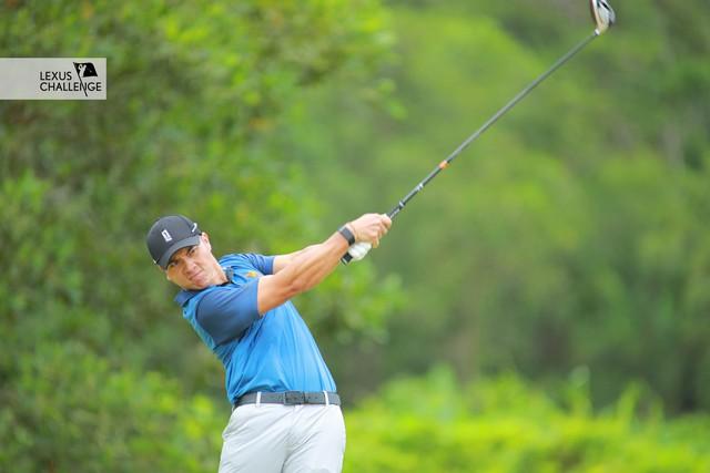 Vòng chung kết giải golf Lexus Challenge 2019: Trần Lê Duy Nhất đăng quang đầy thuyết phục, ẵm trọn 270 triệu đồng tiền thưởng - Ảnh 4.