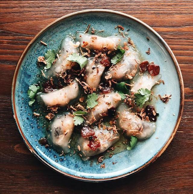Mục sở thị nhà hàng đồ ăn Việt trên đất Mỹ của Vua đầu bếp Christine Hà: Tất thảy món ăn đều nấu bằng ký ức về mẹ - Ảnh 13.