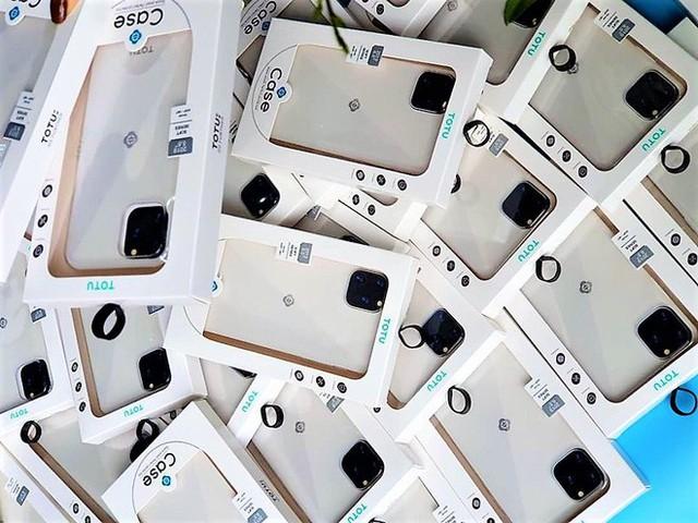 Chi 3 triệu đồng thuê người xếp hàng mua iPhone 11 tại Apple Store - Ảnh 2.