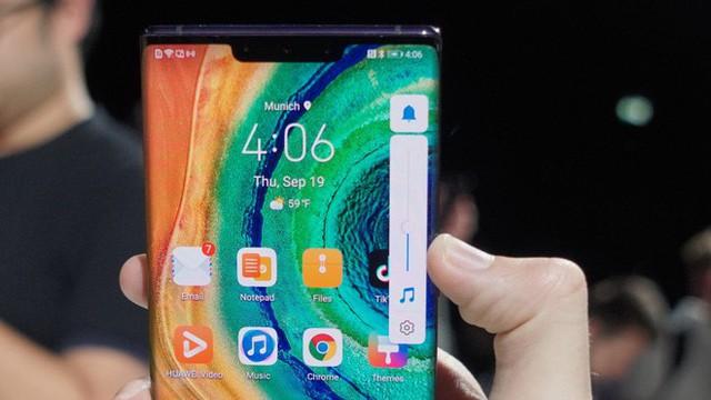 Kế hoạch hất cẳng Google khỏi Android của Huawei có một lỗ hổng lớn: Google - Ảnh 3.