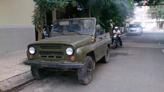 Những chiếc ô tô công thanh lý chỉ từ 10 triệu ở Việt Nam - Ảnh 1.