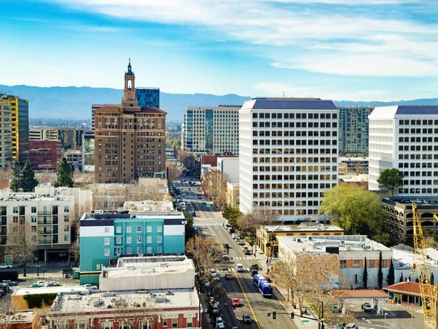 12 thành phố Mỹ khó mua được nhà dù thu nhập cao - Ảnh 12.