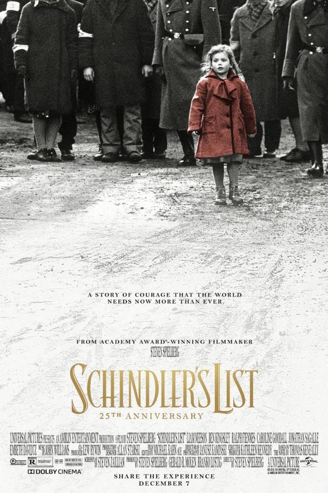Nguyên mẫu phim Bản danh sách của Schindler: Từ thành viên phát xít Đức đến vị anh hùng dùng cả sản nghiệp để giải cứu 1200 người Do Thái khỏi trại tập trung - Ảnh 3.
