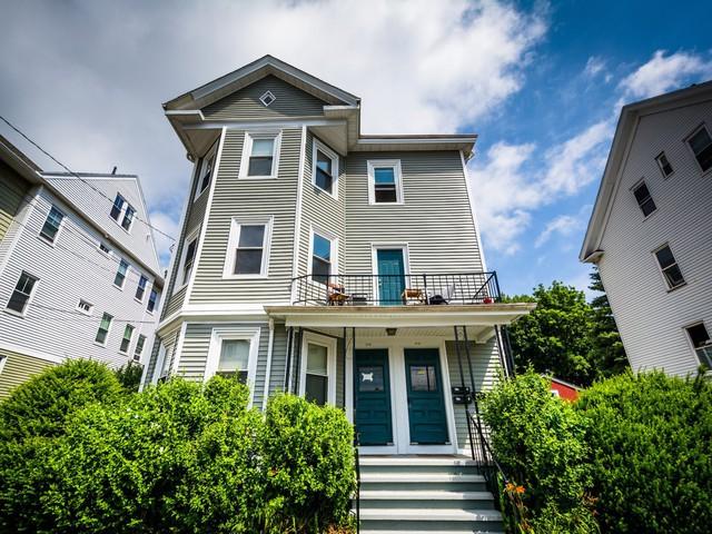12 thành phố Mỹ khó mua được nhà dù thu nhập cao - Ảnh 3.