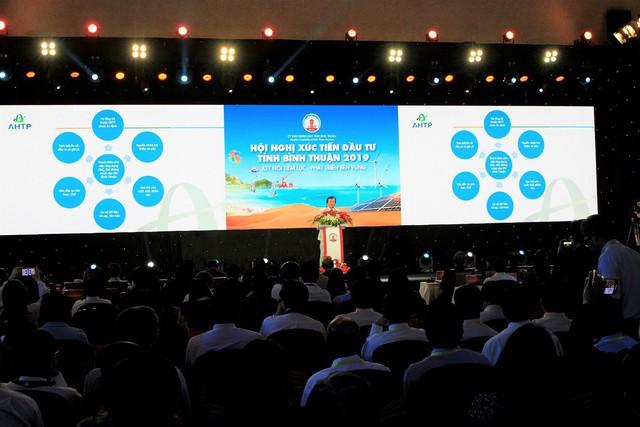 Dòng vốn đầu tư kỷ lục vào Bình Thuận - Ảnh 4.