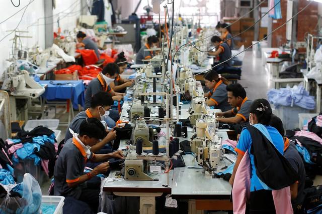 Thái Lan và Việt Nam có phải là đối thủ trong việc thu hút FDI từ chiến tranh thương mại? - Ảnh 1.