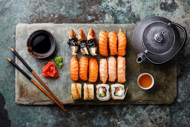 Thị trường Việt Nam là mỏ vàng cho các nhà hàng Nhật Bản - Ảnh 3.