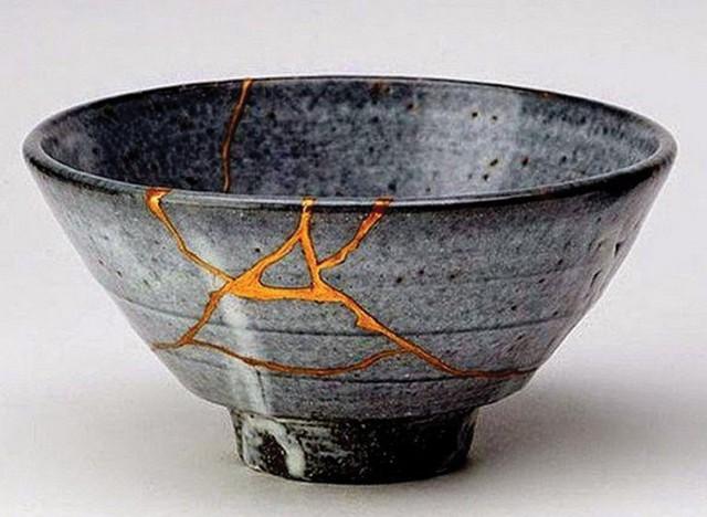 Triết lý Wabi sabi của người Nhật: Cuộc đời không gì hoàn hảo nên đừng cố tìm, hạnh phúc là khi con người chấp nhận sống với khiếm khuyết - Ảnh 8.