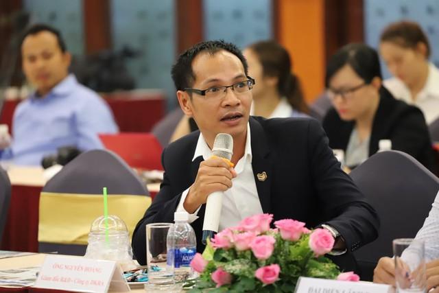 Chuyên gia mách nước làm giàu, hạn chế rủi ro trong làn sóng đầu tư bất động sản các tỉnh ven Sài Gòn - Ảnh 2.
