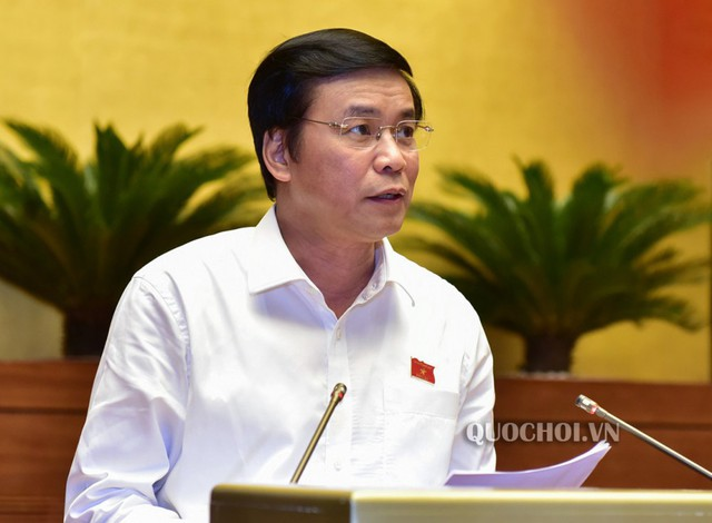 Tổng thư ký Quốc hội: 9 người bỏ trốn ở lại Hàn Quốc không thuộc đoàn công tác của Chủ tịch Quốc hội - Ảnh 1.
