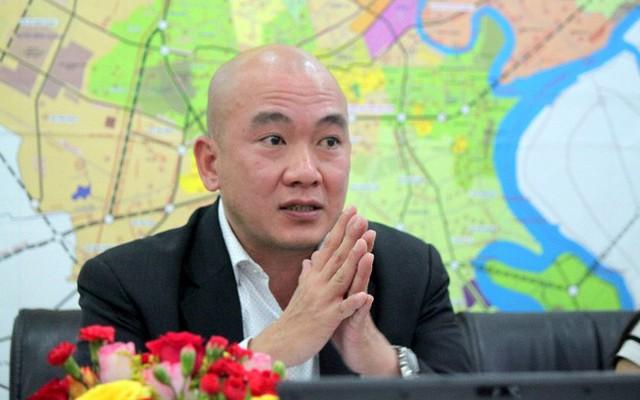Chuyên gia mách nước làm giàu, hạn chế rủi ro trong làn sóng đầu tư bất động sản các tỉnh ven Sài Gòn - Ảnh 4.