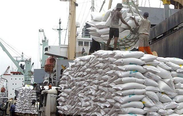 Giá gạo Thái cao ngất & cơ hội cho gạo Việt - Ảnh 2.