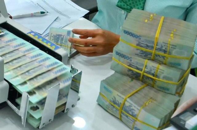 Các ngân hàng yếu kém liệu có cán đích Basel II? - Ảnh 1.