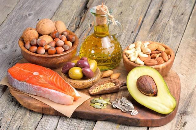 GS dinh dưỡng: 5 nguyên tắc ăn uống bắt buộc để tránh và giảm bệnh gan nhiễm mỡ - Ảnh 3.