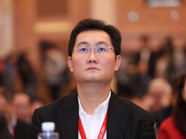 Chủ tịch đóng giả dân thường đi cua gái và đám cưới không thể tin nổi của tỷ phú giàu thứ nhì Trung Quốc - Ảnh 4.