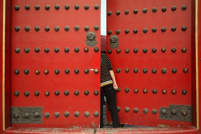 Bất chấp chiến tranh thương mại, Trung Quốc quyết tâm mở rộng cánh cửa 43 nghìn tỷ USD chào đón Phố Wall và hứa sẽ không chèn ép các công ty nước ngoài - Ảnh 1.