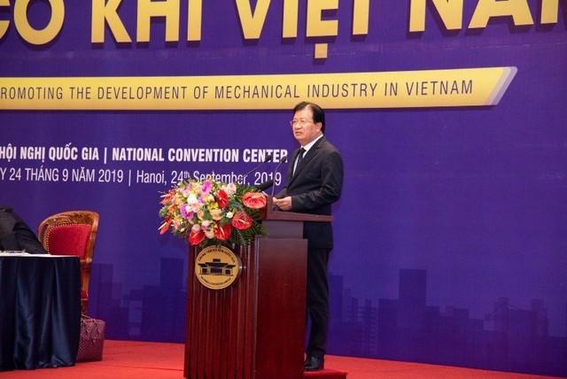 Việt Nam 100 triệu dân, không thể chỉ nhập ô tô về tiêu dùng - Ảnh 1.