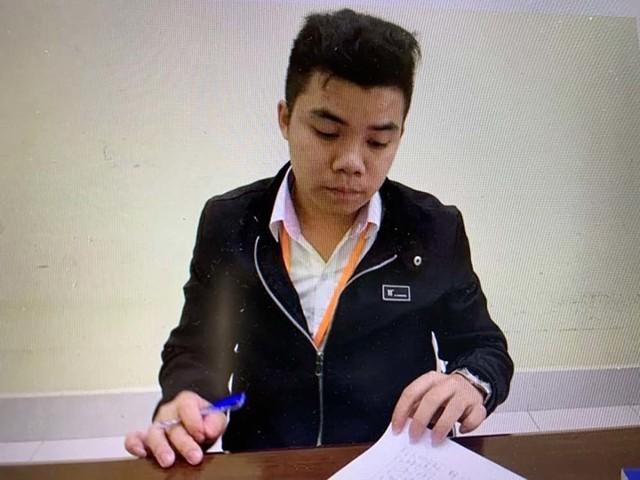 Vụ địa ốc Alibaba, em út 20 tuổi khai làm tay sai đi mua đất, kiếm trót lọt trăm tỷ - Ảnh 1.