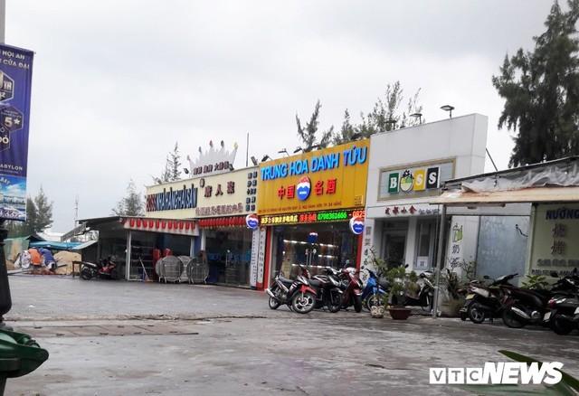 Cận cảnh phố người Hoa sát Sân bay Nước Mặn Đà Nẵng - Ảnh 4.  Cận cảnh 'phố người Hoa' sát Sân bay Nước Mặn Đà Nẵng photo 3 156955096276345832569