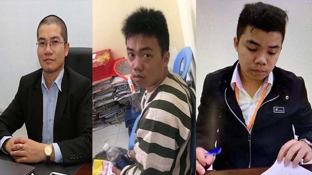 Vụ địa ốc Alibaba, chặn tẩu tán tài sản, cha mẹ Nguyễn Thái Luyện liên quan - Ảnh 1.