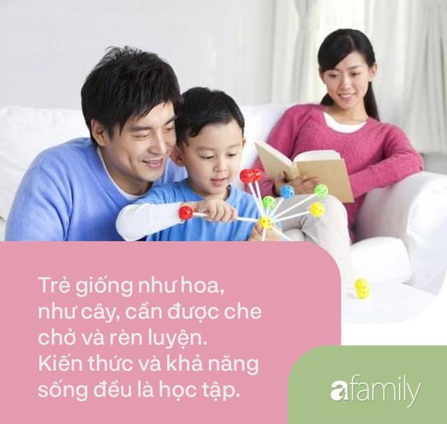 16 quy tắc cực ý nghĩa trong việc dạy con của người Đức, những điều cha mẹ Việt vô tình bỏ qua - Ảnh 1.