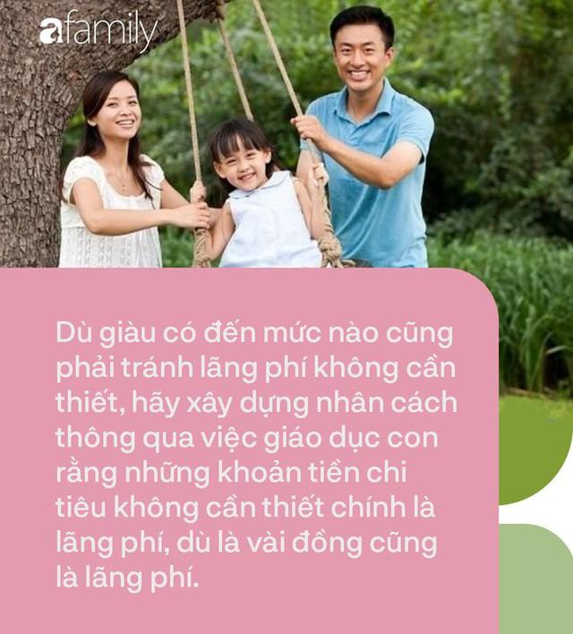 16 quy tắc cực ý nghĩa trong việc dạy con của người Đức, những điều cha mẹ Việt vô tình bỏ qua - Ảnh 11.