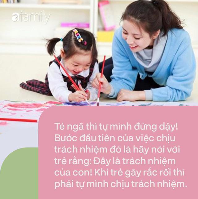16 quy tắc cực ý nghĩa trong việc dạy con của người Đức, những điều cha mẹ Việt vô tình bỏ qua - Ảnh 12.