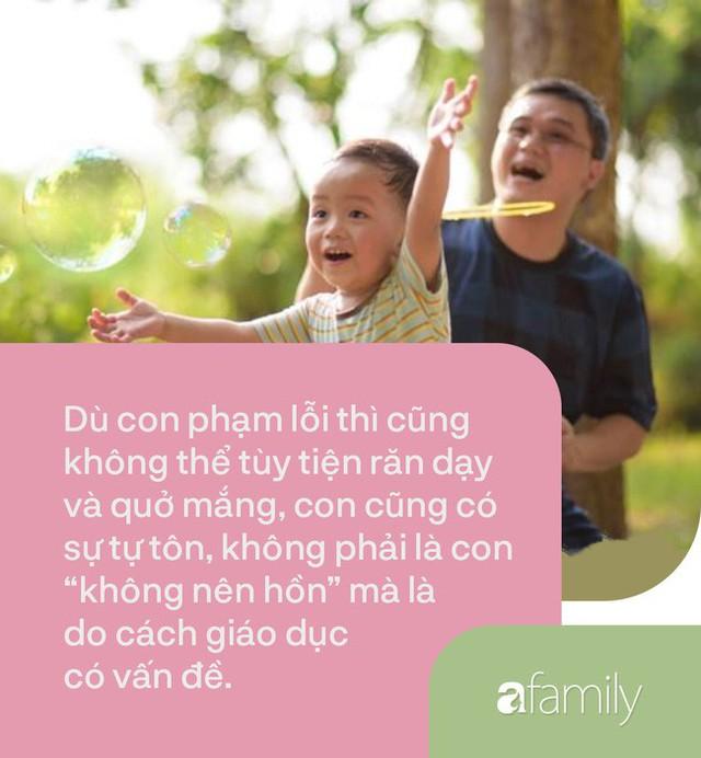 16 quy tắc cực ý nghĩa trong việc dạy con của người Đức, những điều cha mẹ Việt vô tình bỏ qua - Ảnh 16.