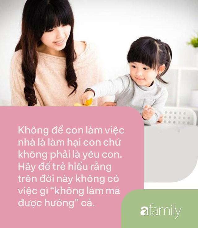 16 quy tắc cực ý nghĩa trong việc dạy con của người Đức, những điều cha mẹ Việt vô tình bỏ qua - Ảnh 4.