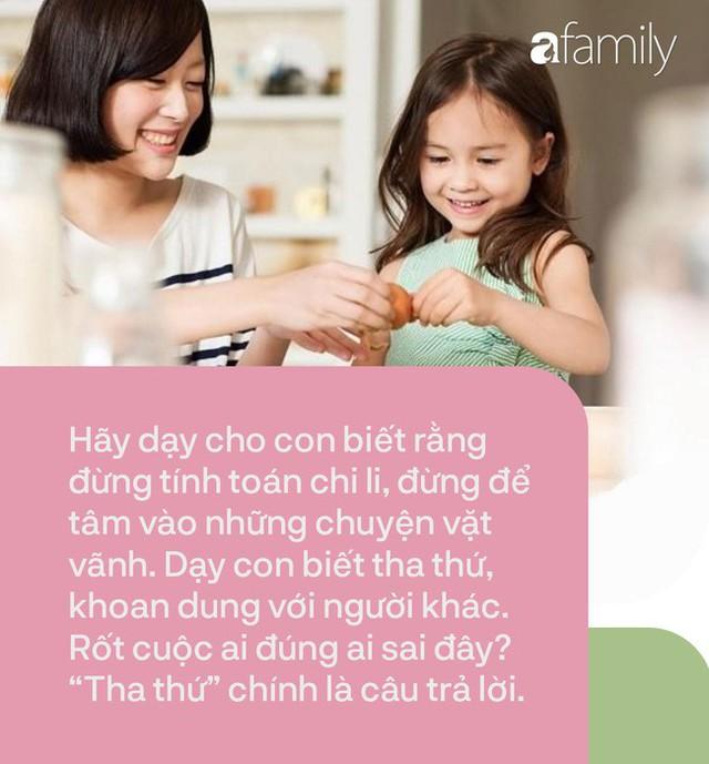 16 quy tắc cực ý nghĩa trong việc dạy con của người Đức, những điều cha mẹ Việt vô tình bỏ qua - Ảnh 5.